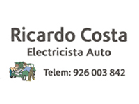 Ricardo Costa -Electricista Auto