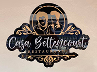 Casa Bettencourt Restaurante